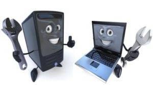 bilgisayar servis